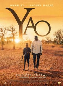 Yao - affiche