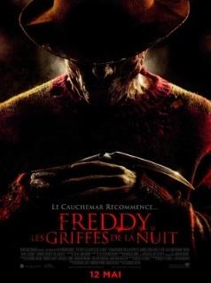 Freddy, les griffes de la nuit - remake