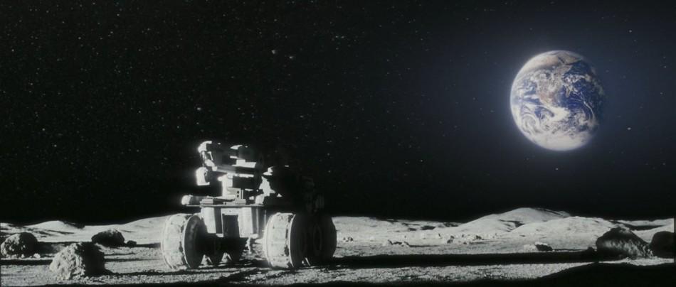 Moon de Duncan Jones