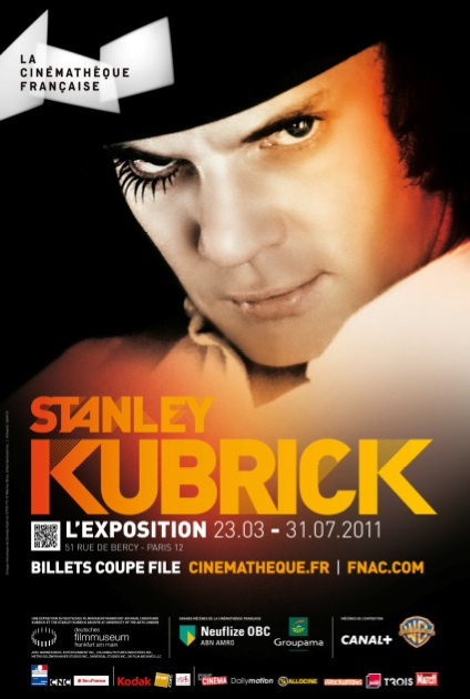 Expo Kubrick Cinematheque