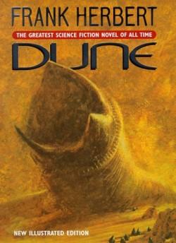 Dune de Frank Herbert