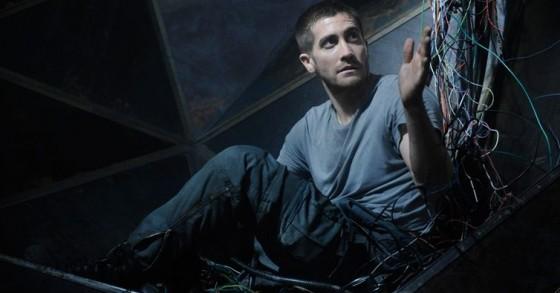 Jake Gyllenhaal dans Source Code de Duncan Jones (2011) - Source Code 2 en preparation