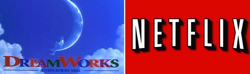 Netflix Et Dreamworks Animation Signent Un Accord De Streaming