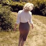 Michelle Williams - Marilyn Monroe - Vogue