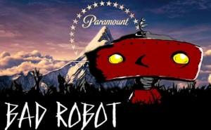 Paramount et Bad Robot