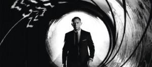 Daniel Craig - James Bond - Skyfall