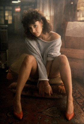Flashdance Jennifer Beals
