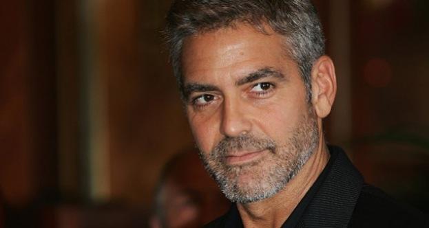 George Clooney sur une serie Catch 22
