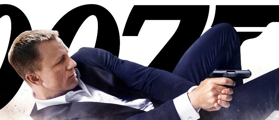 Skyfall 007 Daniel Craig