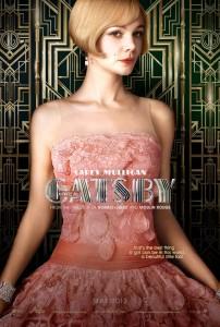 Gatsby le Magnifique Carey Mulligan