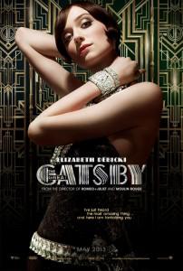 Gatsby le Magnifique Elizabeth Debicki