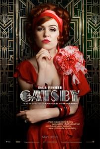 Gatsby le Magnifique Isla Fisher