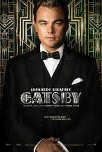 Gatsby le Magnifique Leonard DiCaprio