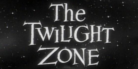 Série La Quatrième Dimension (The Twilight Zone)