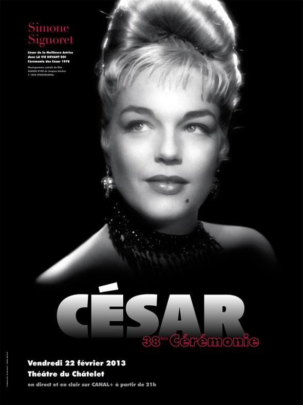 Cesar affiche
