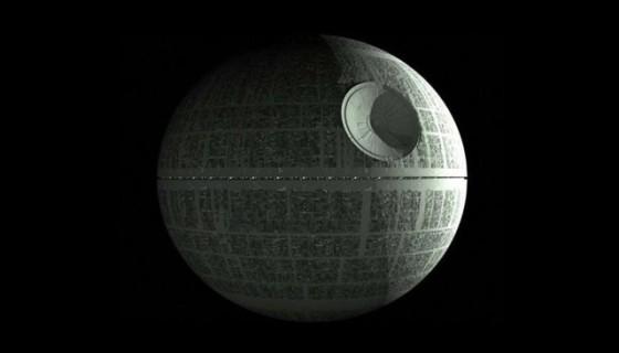 Star Wars - Etoile Noire