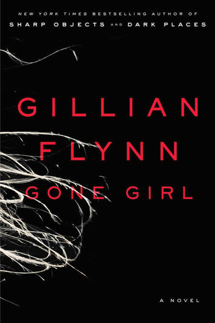Gone Girl livre