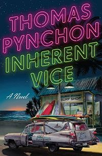 Inherent Vice Thomas Pynchon
