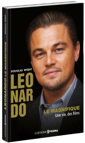 Leonardo Le Magnifique Prisma Editions