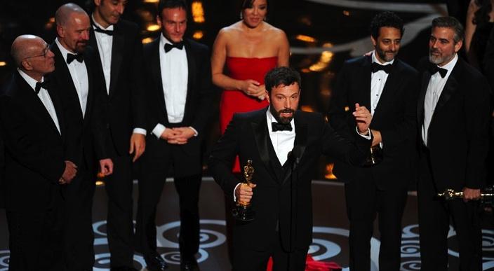 Argo Oscar
