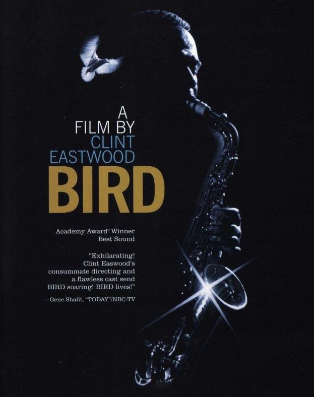 Bird Clint Eastwood