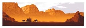 Django Unchained poster oscar mark englert