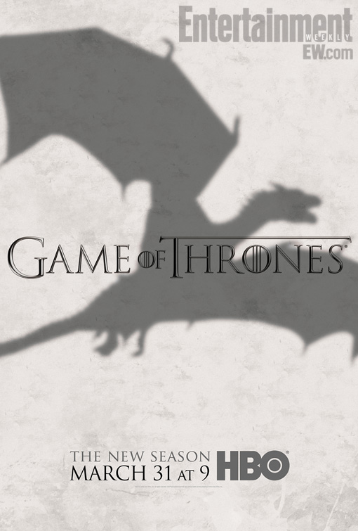 Game of Thrones affiche
