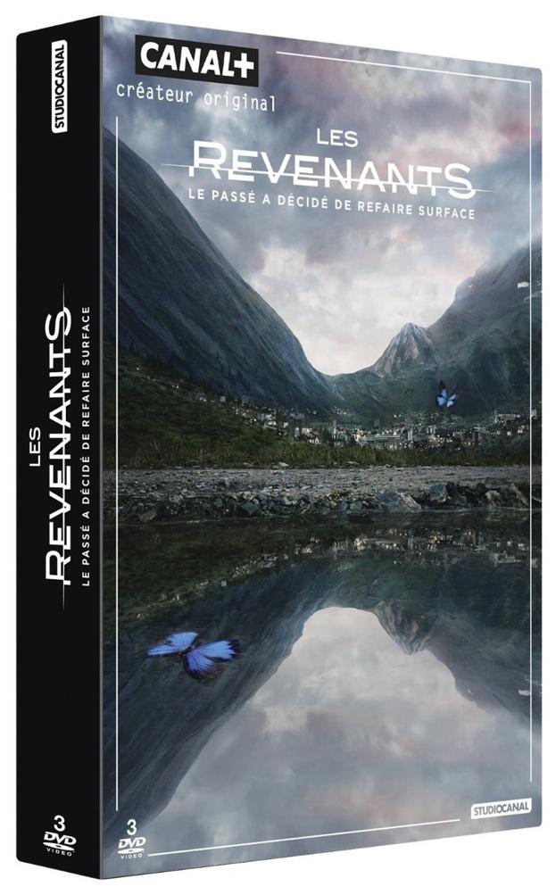 Les Revenants serie