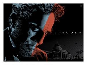 Lincoln poster oscar jeff boyes
