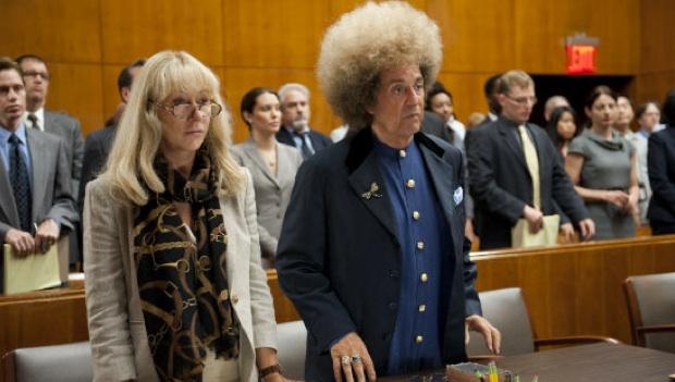 Phil Spector HBO Al Pacino Helen Mirren