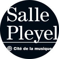 Salle Pleyel logo