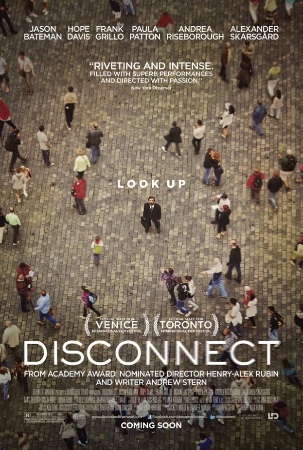 Disconnect affiche