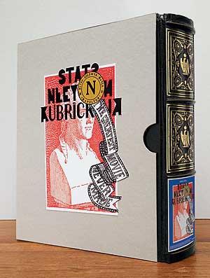Napoleon Stanley Kubrick