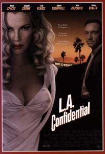 LA Confidential affiche