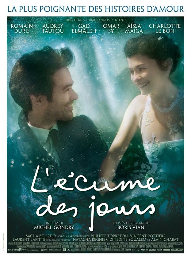 L Ecume Des Jours De Michel Gondry Critique Cinechronicle