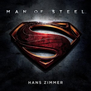 Man of Steel Hans Zimmer 300x300
