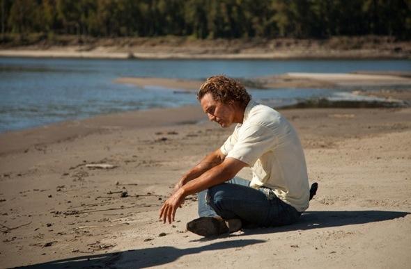 Mud de Jeff Nichols avec Matthew McConaughey