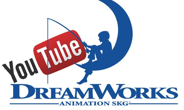 DreamWorks YouTube Awesomeness TV