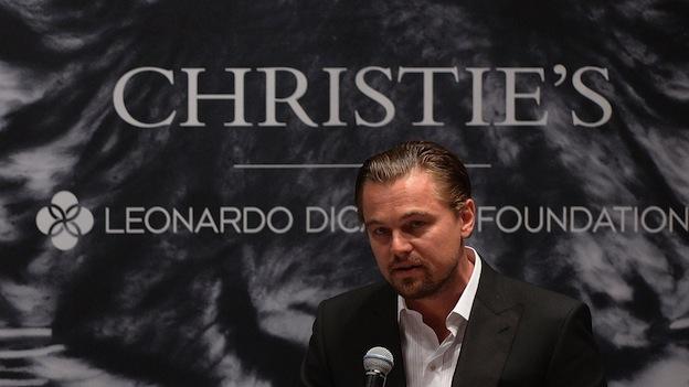 Fondation Leonardo DiCaprio 11th Hour Auction