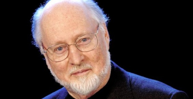 John Williams 623x320