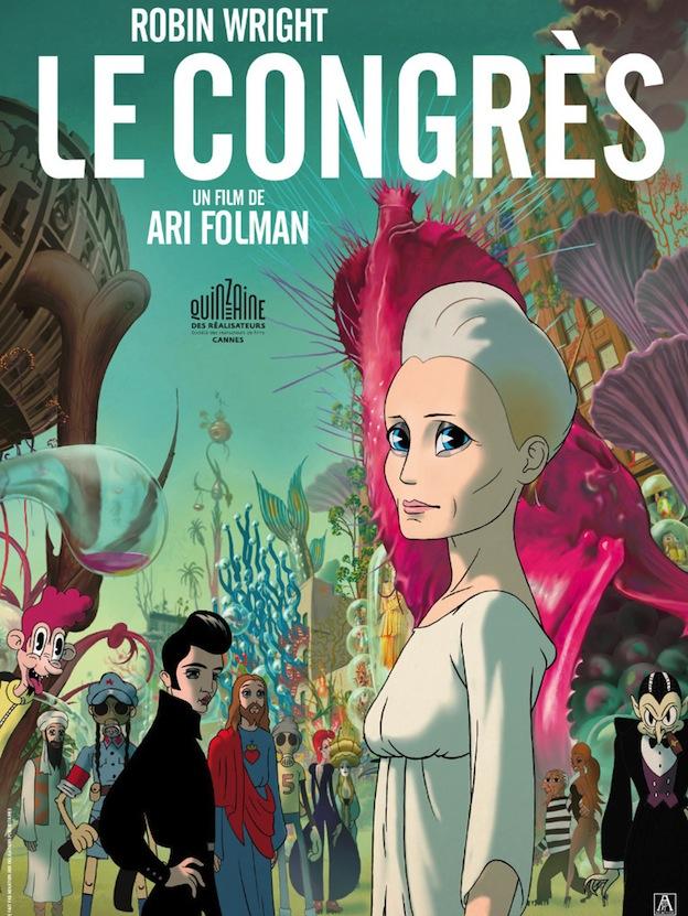 Le Congres affiche