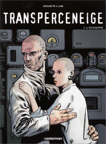 Le Transperceneige BD