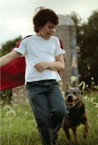 Man of Steel superman junior novel2