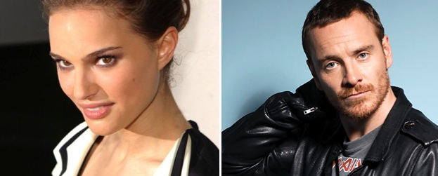 Natalie Portman Michael Fassbender 623x251
