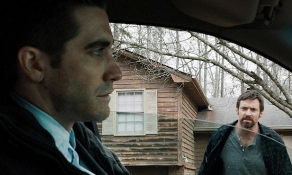 Jake Gyllenhaal et Hugh Jackman - Prisoners / ©SND