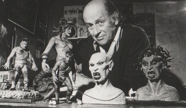 Ray Harryhausen