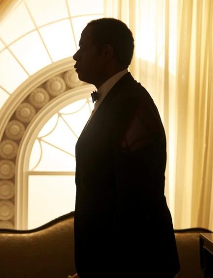 The Butler de Lee Daniels avec Forest Whitaker
