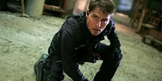 Tom Cruise - Mission Impossible - Mission Impossible 6 pourrait etre tourne a PAris