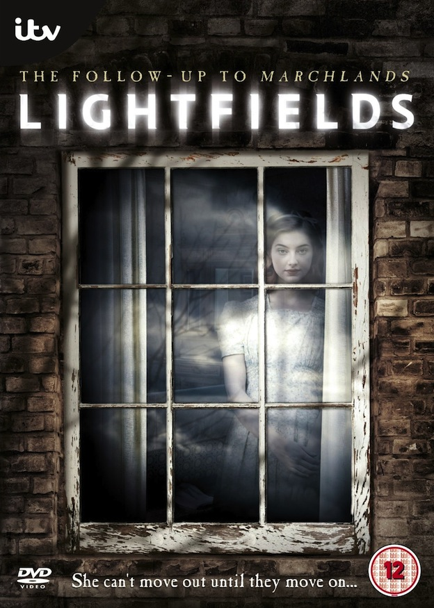 Lightfields affiche