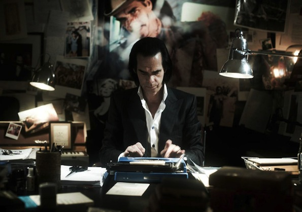 Nick Cave 20.000 Days On Earth